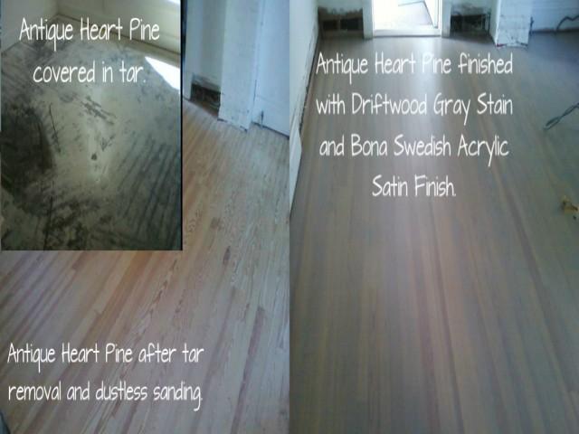 hardwood flooring orlando and south florida - installation