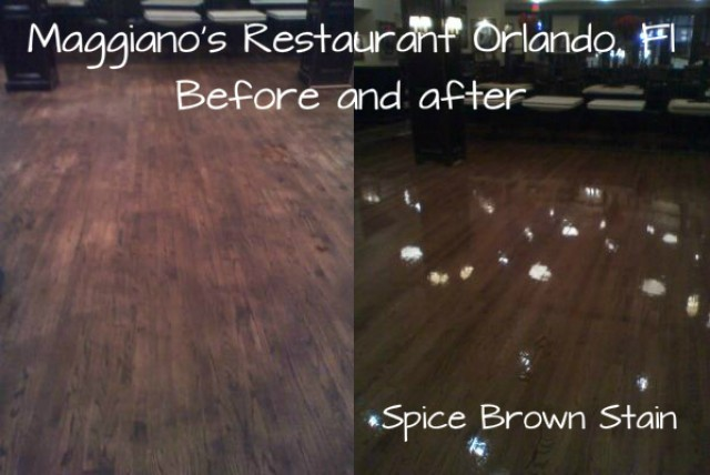 hardwood flooring orlando and south florida - installation